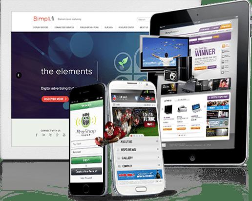 Website Design Nigeria