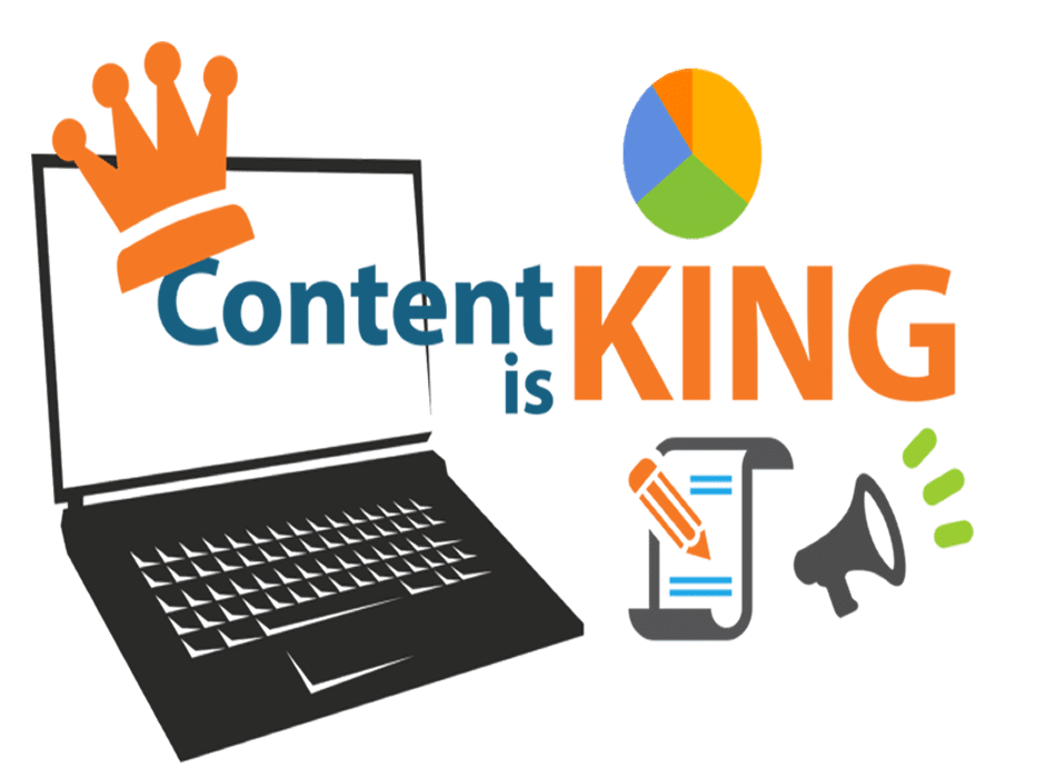 Content Marketing Nigeria