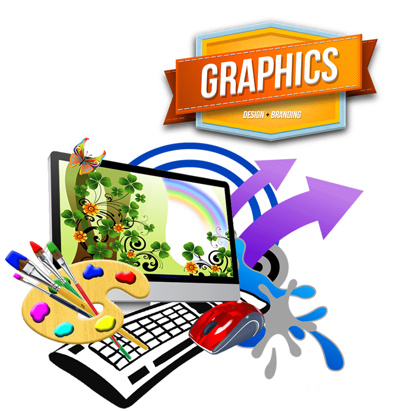 Graphic Design & Branding Company in Nigeria