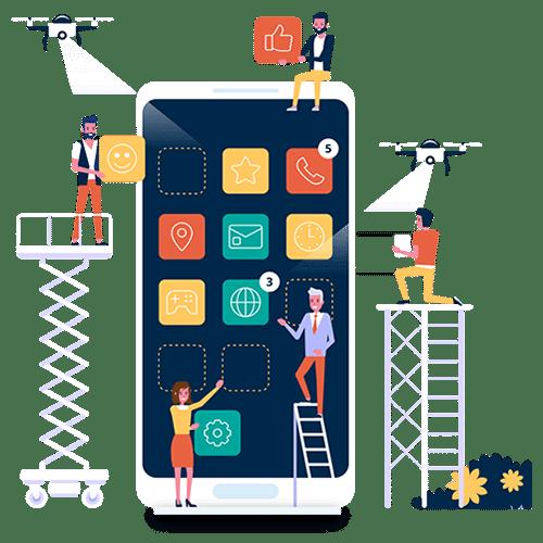 Mobile App Development Company in Nigeria