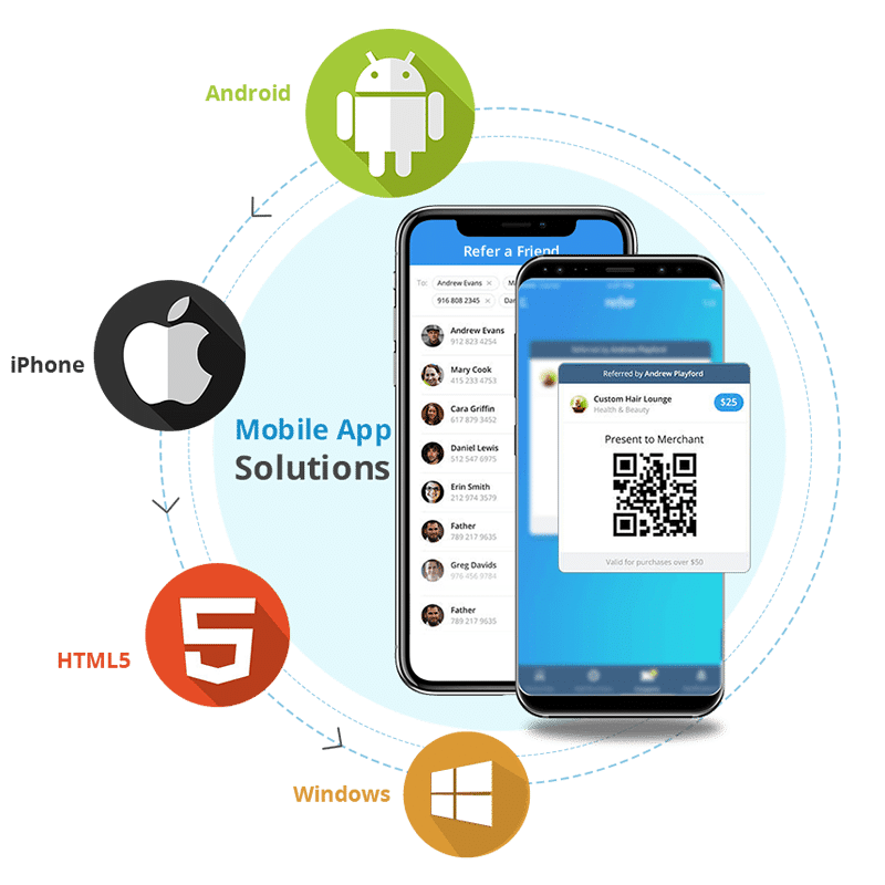 Mobile App Development in Nigeria
