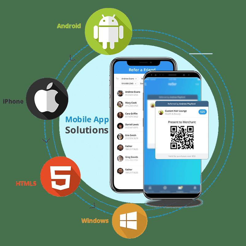 Mobile App Development in Nigeria