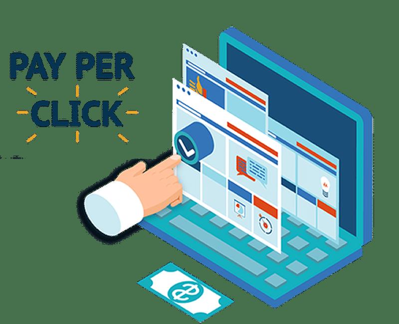Pay Per Click Advertising Nigeria